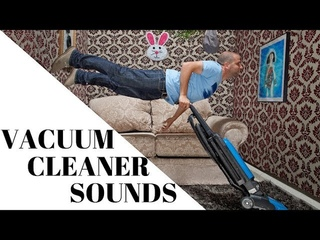 Vacuum Cleaner White Noise For Babies | Vacuum Relaxing Noise For Sleeping