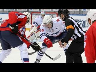 НХЛ. Финал VII Всероссийского Фестиваля по хоккею. Монетка  Ярклимат  7 мая