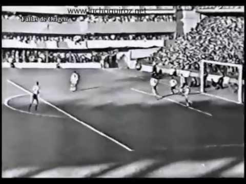 Argentina vs Peru: Eliminatorias Mexico 1970 (Completo)