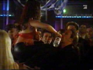 Holly Marie Combs - Charmed - Dancing on Bar (3x09)