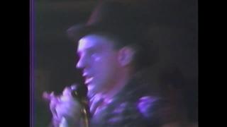 WEIRDOS - Fenders, Long Beach, CA (March 7, 1986)
