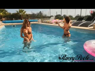 № 02.2 Stacey Poole fo-stc_Stacey_Poole_107b_Pool_fun_with_Rae_Pt_1
