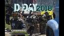 Tippmann Challenge D DAY 2018 Commando Action Centre RunCam2 zoom cam footage