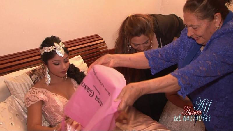 AFF AURORA foto video boda gitana, bautizo, eventos Zaragoza, Pamplona España tel. 0034 642740583