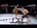 VBL 45 Lightweight BJ Penn vs Jim Miller