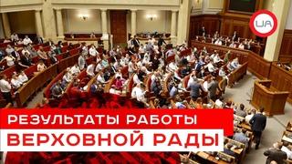 «Зеленый принтер» в Верховной Раде заменила «чрезвычайщина». Алексей Якубин