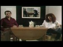Kate Bush Another Day with Peter Gabriel 1979 Xmas TV Special