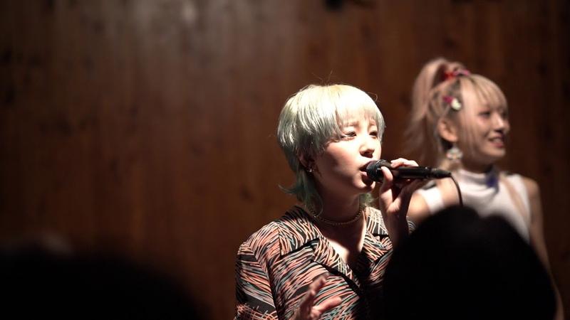2019.09.20 slow dancer 〜 drifter エクストロメ presents おやすみホログラム「1」リリース記念アウ12