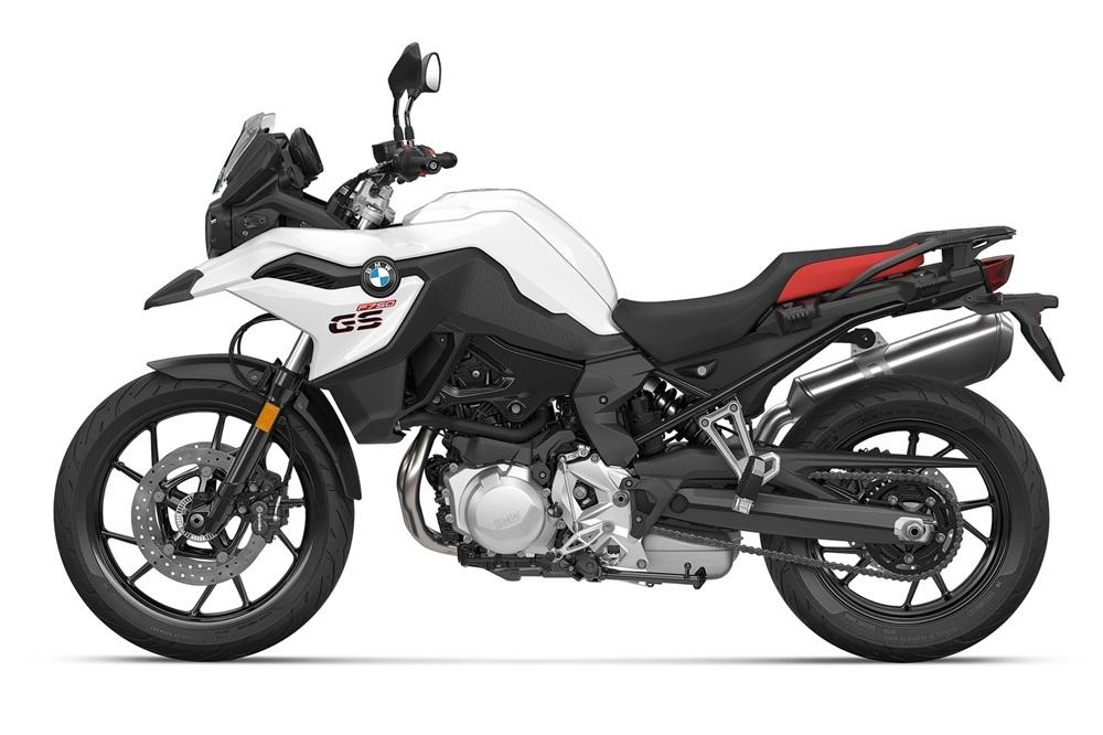 Турэндуро BMW F750GS / F850GS / F850GS Adventure 2021