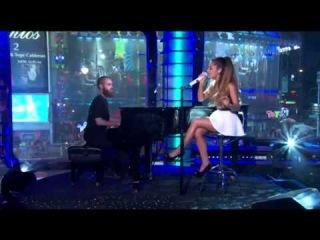 Ariana Grande - Problem (live) / Total Ariana Live (часть 3)
