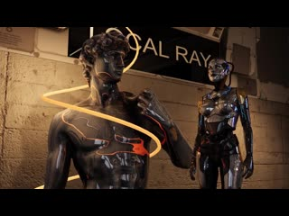 CES 2020- LocalRay - Real-Time Ray-Tracing SW by Adshir