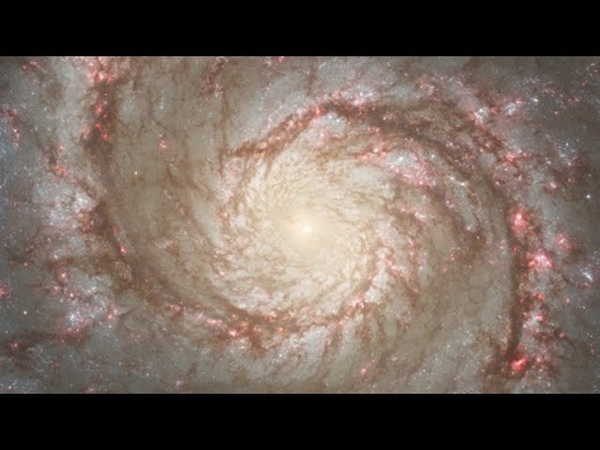 Top 10 Most Astonishingly Beautiful Galaxies w The Flaming Monocle