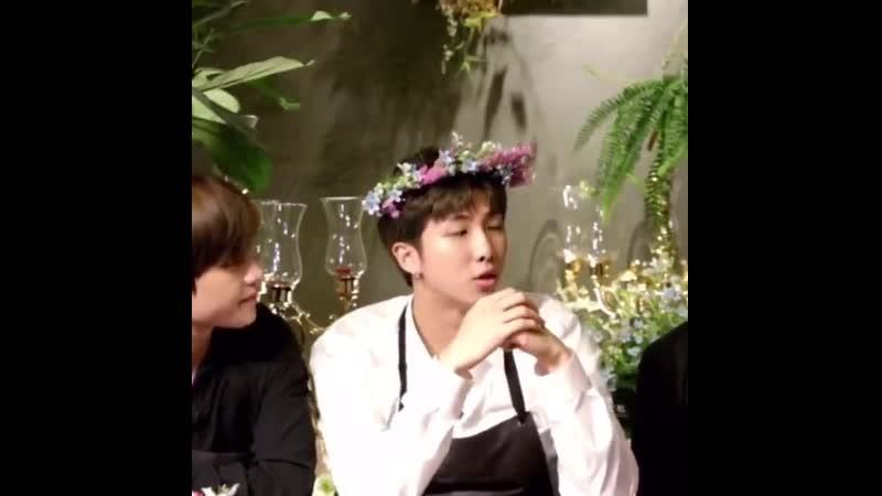 Joonies pretty flower crown