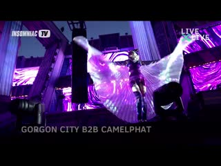Camelphat b2b Gorgon City - Live @ EDC Las Vegas 2019