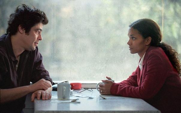 Посмотрим еще один фильм То, что мы потеряли (2007) страна: США, Великобритания, Канада жанр: драма режиссер: Сюзанна Бир в главных ролях: Холли Берри, Бенисио Дель Торо, Дэвид Духовны возраст: