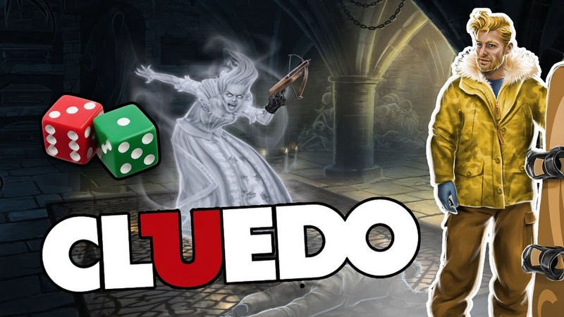 [PC] ClueCluedo The Classic Mystery Game