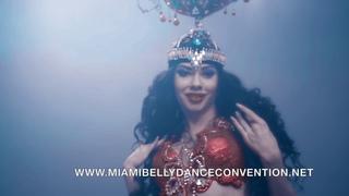 Miami Bellydance Convention (Yulianna Voronina)
