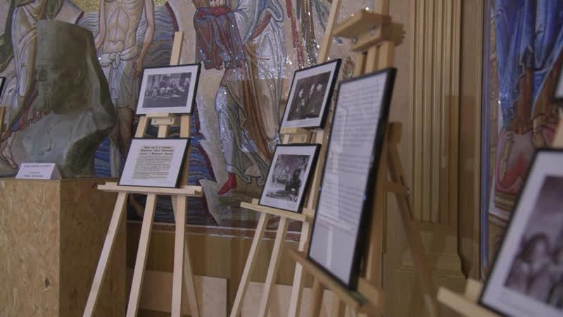 Подвиг православной церкви в Великой Отечественной войне