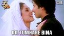 Dil Tumhare Bina Shahid Kapoor Kareena Kapoor Himesh Reshammiya Alka Yagnik 36 China Town