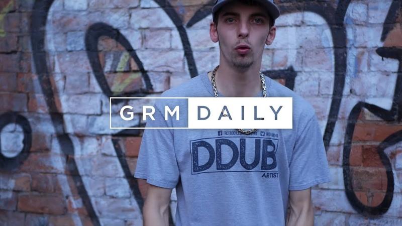 Ddub Passion Hunger Music Video GRM Daily