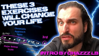 These 3 Exercises Will Change Your Life (Intro by Chazzz LB)