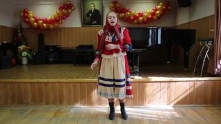 """Климова Мария, г. Москва, """"Катя-Катерина"""""""