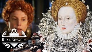 The Miserable Death Of Elizabeth I, The Virgin Queen | Elizabeth (Part 4 of 4) | Real Royalty