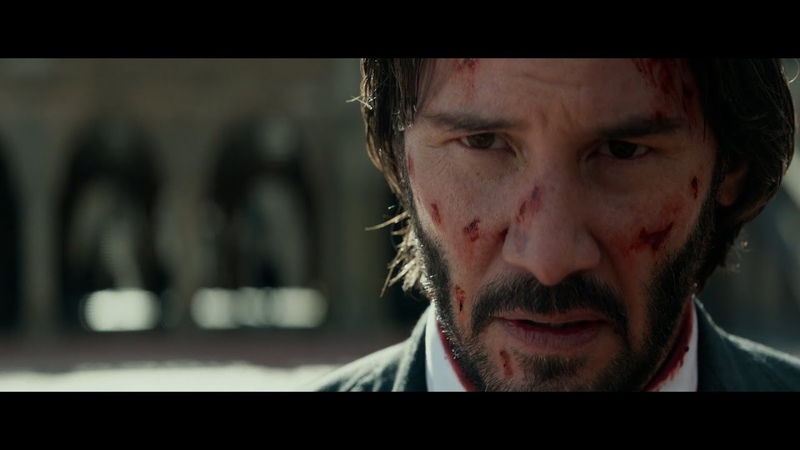 John Wick Story See What I've Become