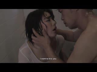 JUL-078 (English subbed) Heavy Rain Night Alone With Sons Wife - Saori Yagami ⋆ Jav Guru ⋆ Japanese porn