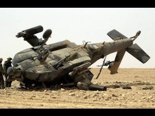 Донецк, Мануйловка. Сбитый вертолет и уничтоженные позиции Украинских военных. Сентябрь 014