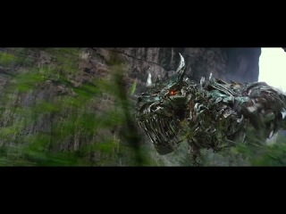 TRANSFORMERS: AGE OF EXTINCTION - Official Trailer (2014) [HD]