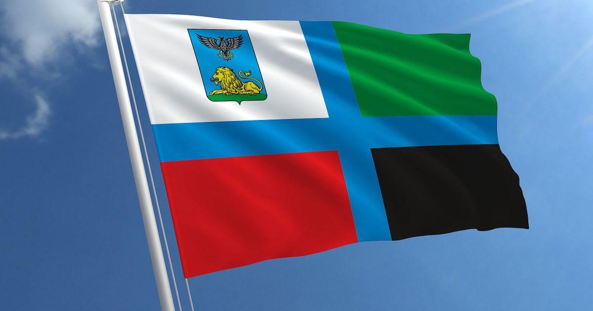 В честь Дня флага Белгородчины [club50247499|Активисты ЦМИ] поздравили жителей Грайворонского городского округа.