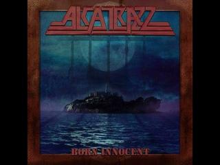 Alcatrazz - Born Innocent (full album 2020)