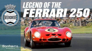The Legend of Ferrari's 250 Series | From TR to GTO
