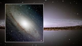 ISON — ANDROMEDA SKYLINE [Full Album]