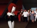 Бэтмен Рыцари Готэма Сезон 2 Эпизод 8 Химия