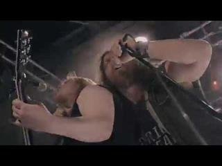 Stoner Kings - Limbonic Void (mini-documentary and music video)