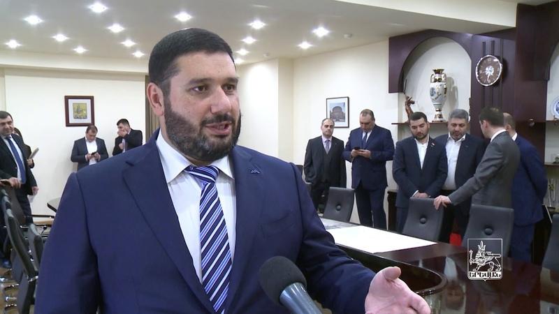 Երևանը մոտ ժամանակներս հանրային սքեյթ պարկ կունենա քաղաքապետը նվիրատուի հետ պայմանագիր է կնքել