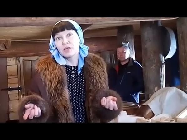 Алёна Стерлигова Жена Германа Стерлигова об интернете и натуральных продуктах