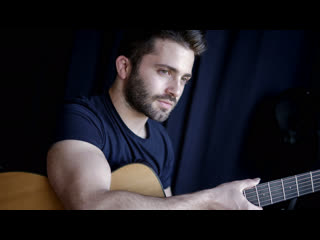 The Lonely Shepherd - Luca Stricagnoli - Fingerstyle Guitar - HD 720p