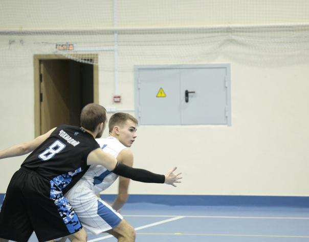 МЛБЛ К.о., ДЮБК Обнинск- Pro Basket 28.12.19