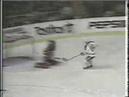 Alex Mogilny scores vs Habs after Dominik Hasek save (1994)