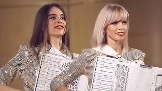 """LiubAnya"" accordion duo - XXXI ""The Bayan and Bayan players"" / Дуэт «ЛюбАня» Баян и баянисты 2019"