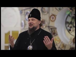 Архиепископ Сыктывкарский и Коми-Зырянский Питирим пригласил гостей на поэтический вечер.