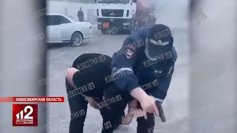 Автоинспектор случайно ЗАСТРЕЛИЛ 19 летнего парня ЭКСКЛЮЗИВ