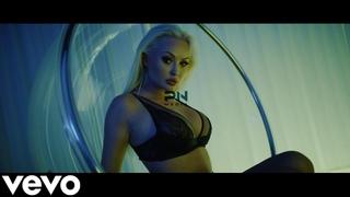 Bones ft. Juicy J - Timberlake (Kamran747 Remix)  Models & Mercedes G700 Showtime