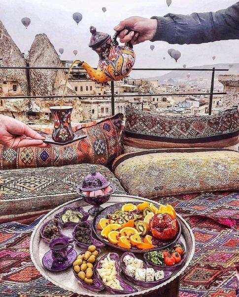 Турецкий колорит картинки