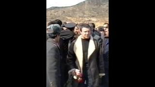 Кашпировский: Мои выступления в Армении, 1992 г.  Часть 2