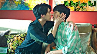 """[MV] """"Will You Be My Love """" 
