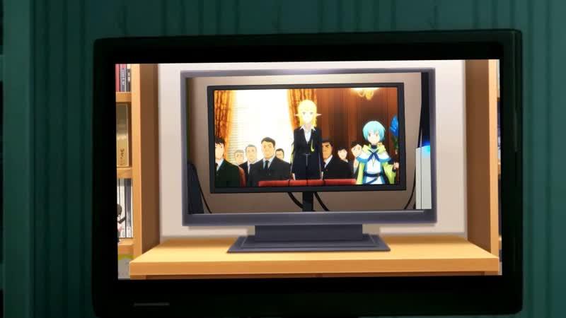 Согласен дело не в аниме как таковом а в людях видео из сети